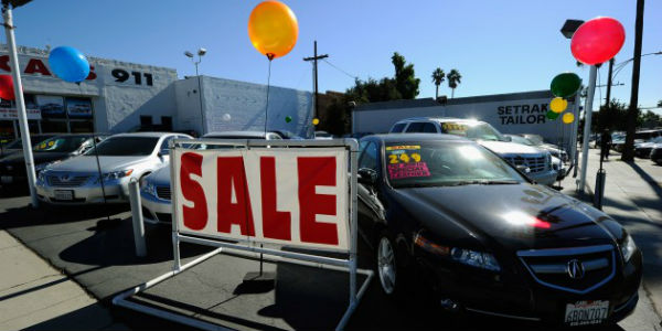 Nationwide Car Sales – Giving you the Opportunity to Purchase a Car at Discounted Prices
