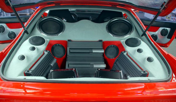 car audio video systems