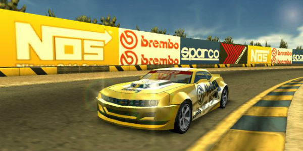 Car Games Top Speed – A Selection of the Best Car Racing Games