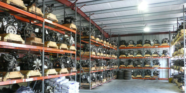 Car Parts Warehouse – The Place to Purchase Car Parts for Cheap
