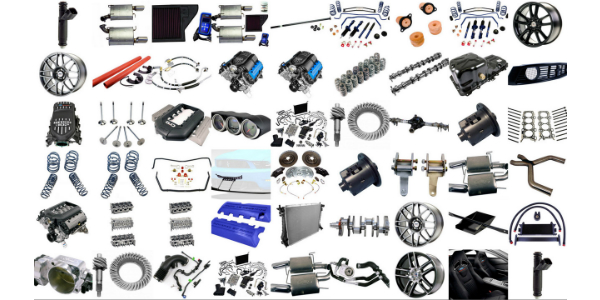 car performance parts