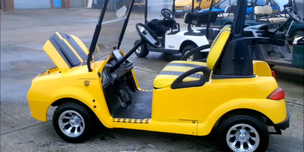 Club Car Parts – Some Tips to Help You Buy the Best Parts of their Kind