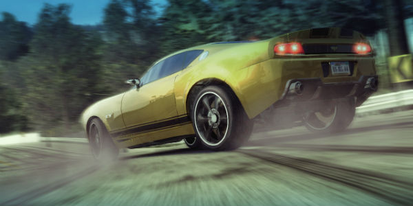 Fast Car Games – How Can they Help Improve your Driving Performance?