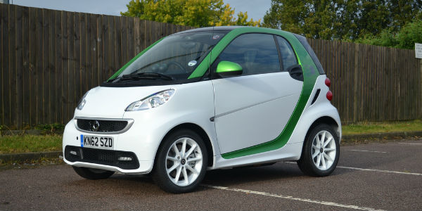 How Much is a Smart Car: Varying Prices of a Smart Car for Everyone