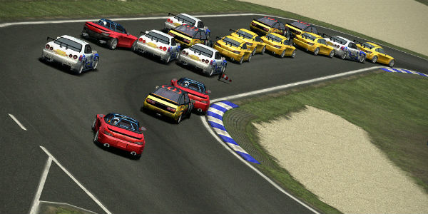 Car Racing Games – The Top Car Racing Games on the Internet