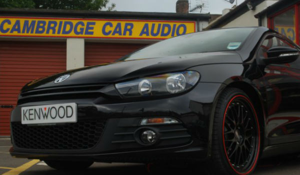 cambridge car audio