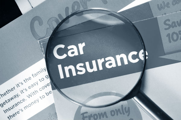 car insurance research