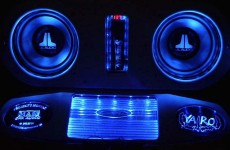 Discount Car Audio – Getting Great Car Audio at a Budget