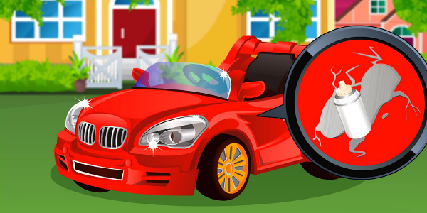 Finding the Most Suitable Kids Car Games for Your Children