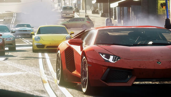 best car racing games need for speed