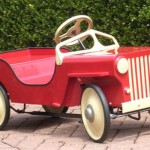 Buying the Best Pedal car parts