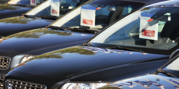 What to Consider When Buying a Used Rental Car